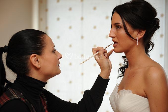 Make off maquillaje