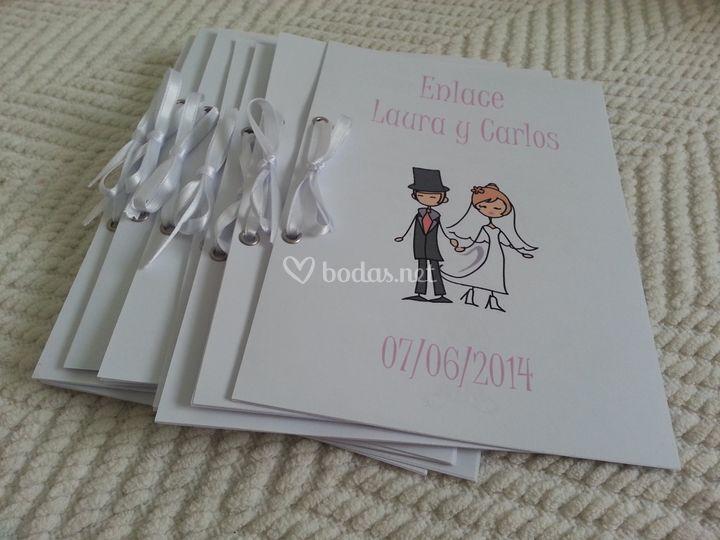 Libros boda de tu boda de ensue o foto 12 for Bodas de ensueno