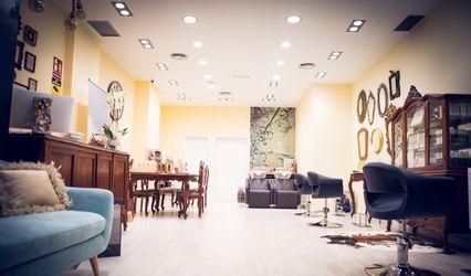 Salón Belleza Saludable 3