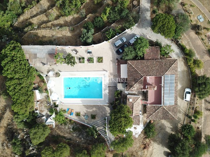 Rancho La Luz