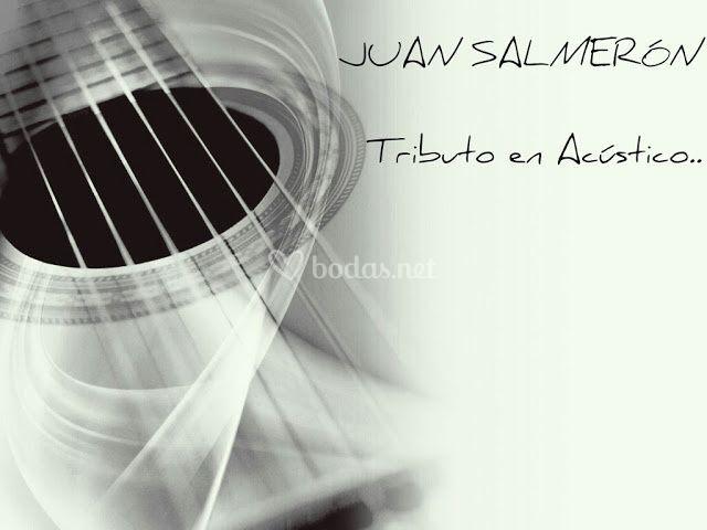 Juan salmerón