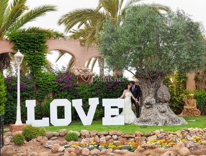 Love in La Noria
