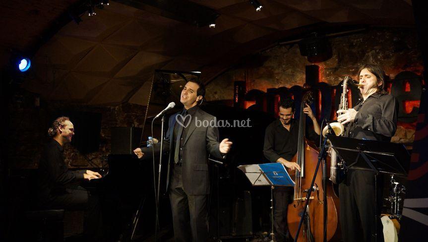 Quinteto Jamboree