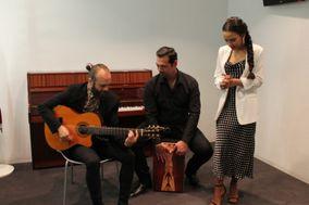 Inma Bernabeu Band