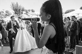 Inma Bernabeu Weddings