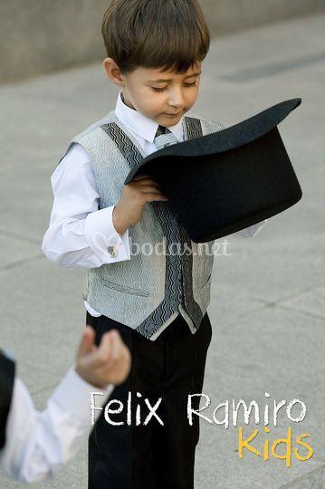 Félix Ramiro Kids