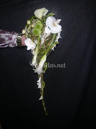 Para cada novia