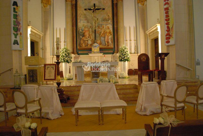 Decoración San Sebastián