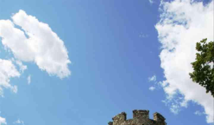 Castillo Torre Cellers piscina