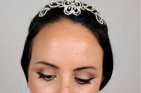 Rosaura Rueda Maquilladora