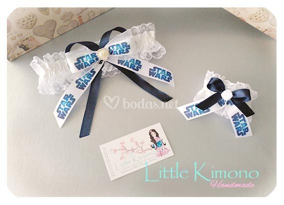 Boda Inolvidable by Little Kimono