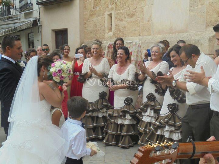 Coro Rociero Alma Flamenca
