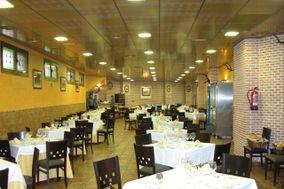 Hotel Restaurante El Jardín