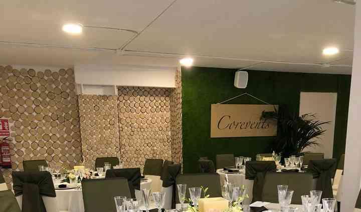 Banquete clásico