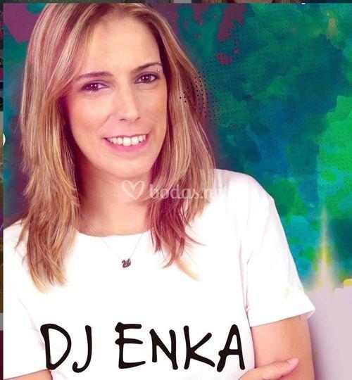 DJ Enka