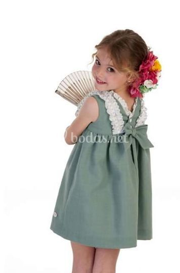 Vestido de arras