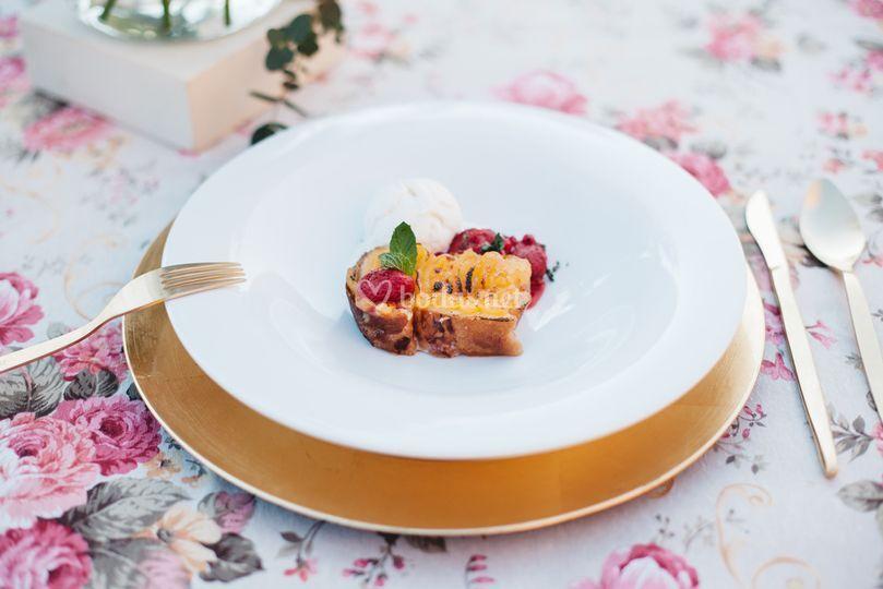 Gourmet Catering & Espacios Valencia