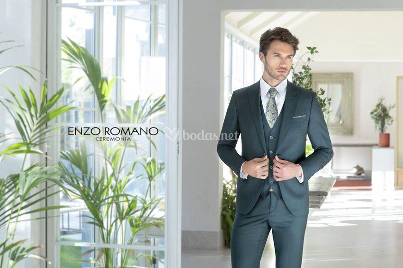 Enzo romano 2021