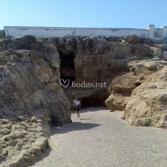Las Cuevas de Hércules (Tánger)