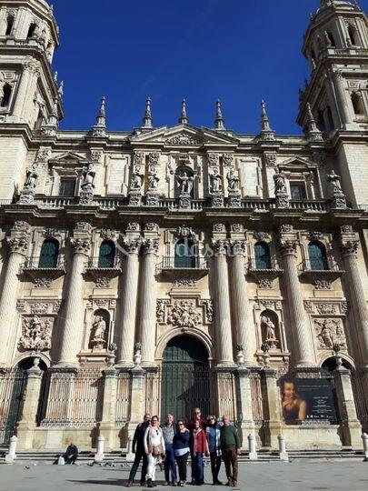 Desde Jaén
