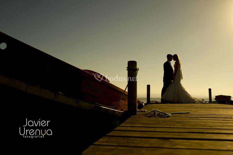 Javier Urenya fotografía