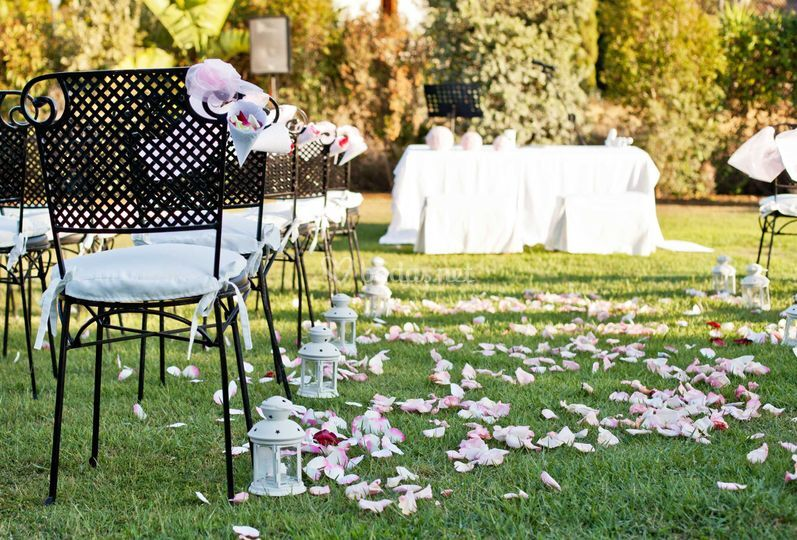 Wedding planner en Marbella