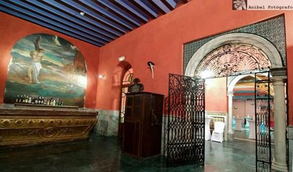 Casa Palacio Monasterio 1