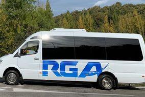 Microbús RGA