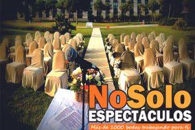 Dj No Solo Espectáculos