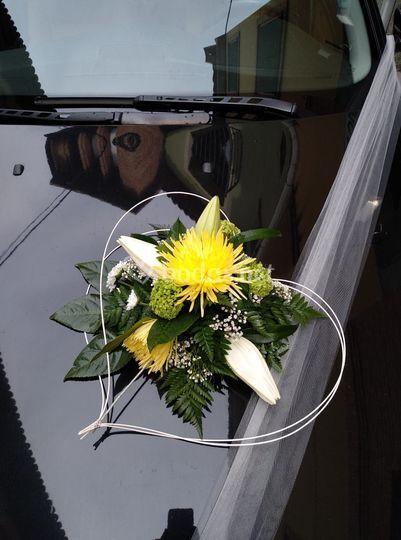 Flores Mari Carmen