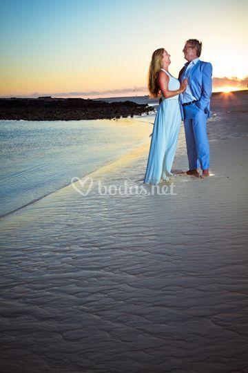 Fotógrafo boda Fuerteventura
