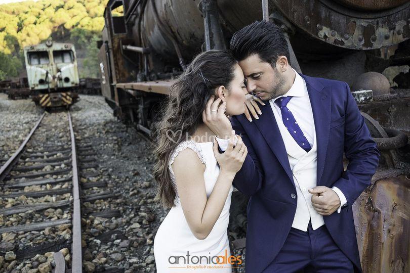 Antonio Ales