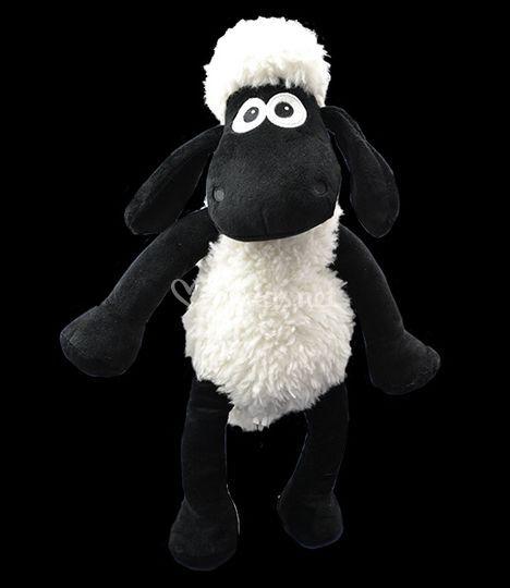 Peluche oveja