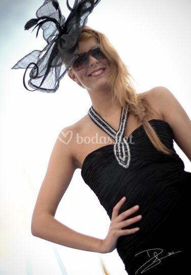Elegancia y lujo para la boda