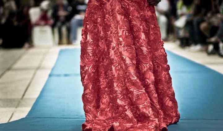 Vestidos elegantes para asistir a la boda