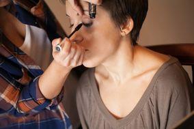 Irene C. Gallardo Maquilladora Profesional