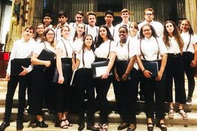 Diversity Youth Choir