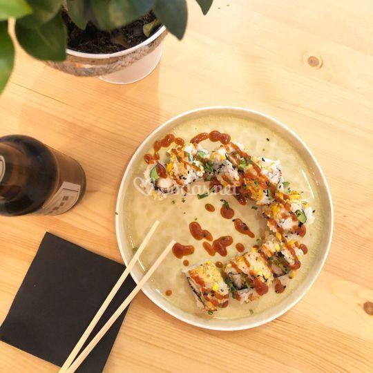 Koköa Sushi
