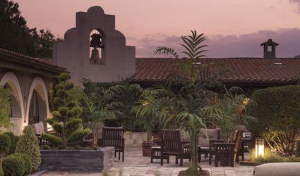 Hacienda Jacaranda 1