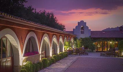 Hacienda Jacaranda 2