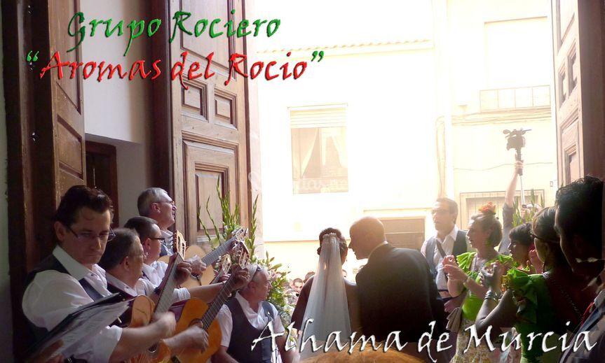 Coro Rociero