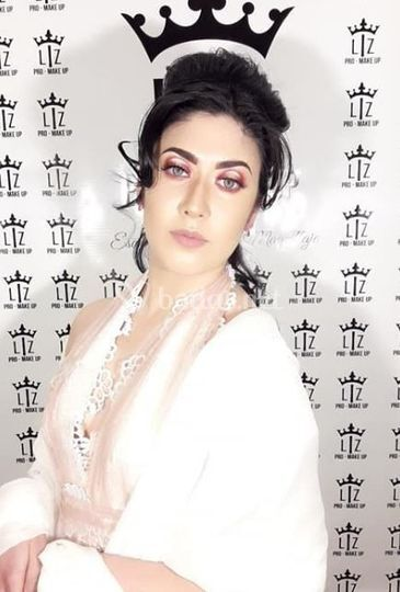 Liz Pro Make Up