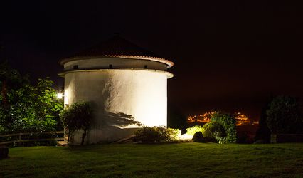 A Torre de Laxe 1