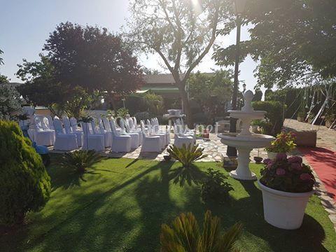 Jardín Nupcial La Huerta