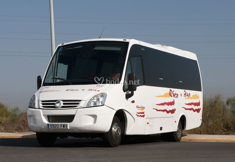 Microbus Rico