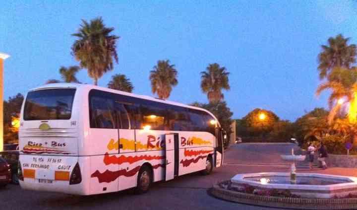 Rico Bus