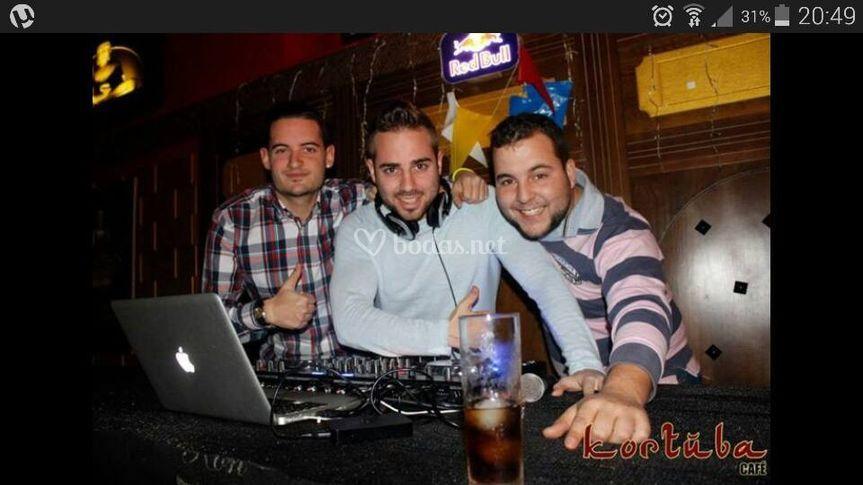 Kortuba discoteca