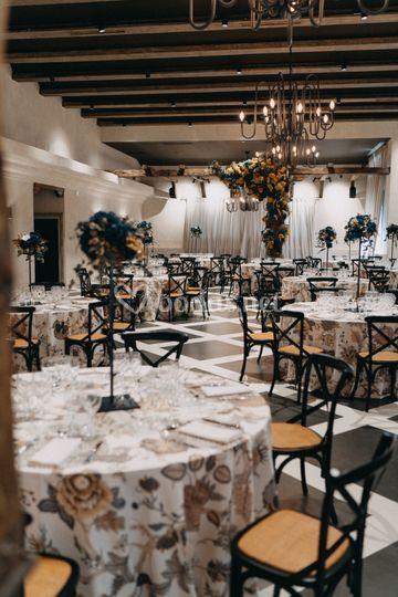 Salón Las Florea
