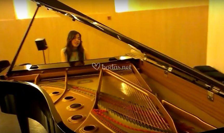 Pianista - soprano