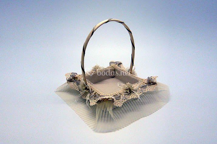 Preciosas cestas